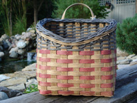 Glove Basket